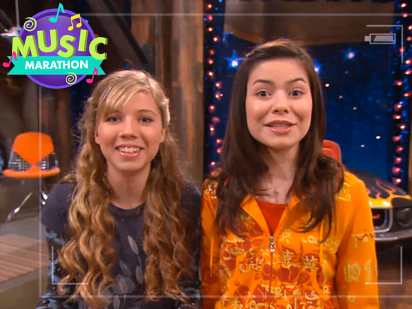 "iCarly: ""iRue the Day"""
