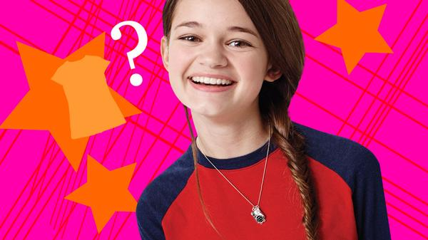 Ciara Bravo's This or That!