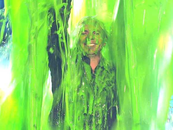 Biggest Slimes in 2013