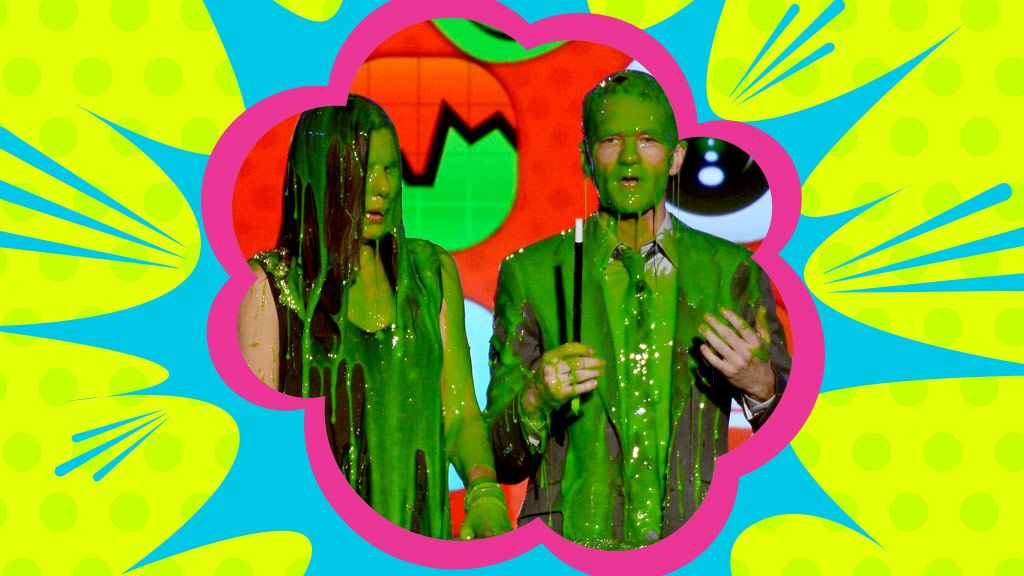 Kids' Choice Awards 2013: Sandra Bullock and Neil Patrick Harris Present Favorite Movie Actress! Video Clip | Nick Videos