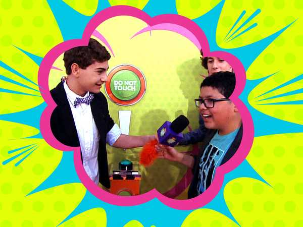 "KCA 2013: ""We're Making a Pre-Show!"""