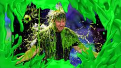 Kids' Choice Awards 2014: Slime! Slime! Slime!
