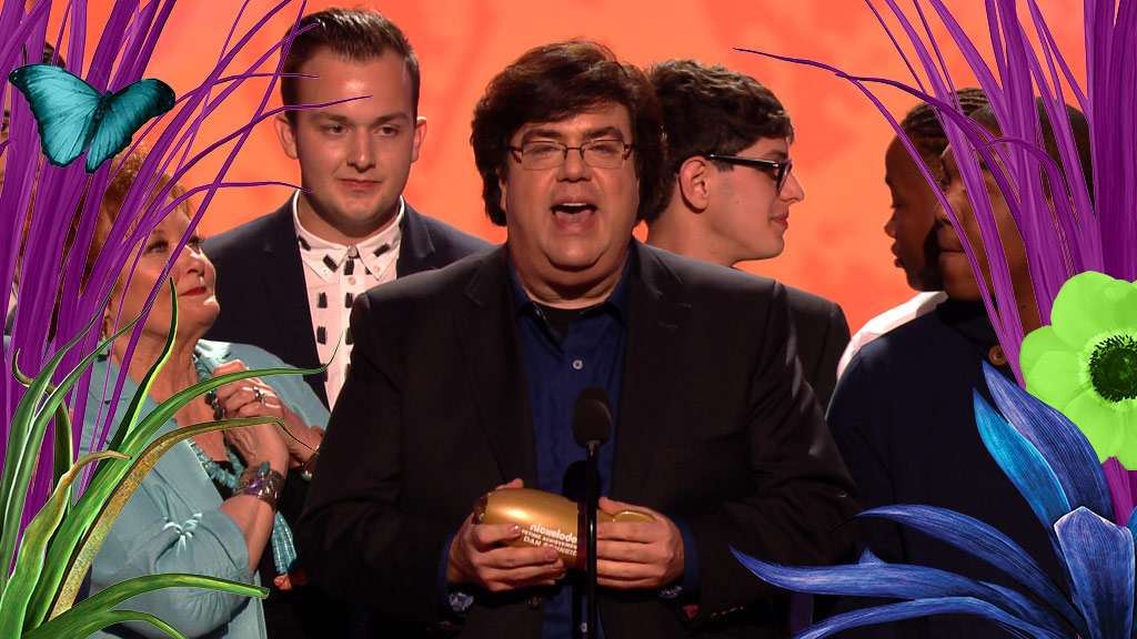 Kids' Choice Awards 2014: The Ultimate Achievement!