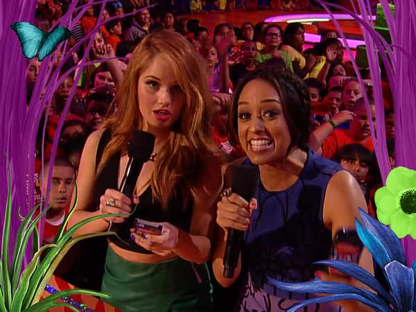 Kids' Choice Awards 2014: The Most Epic Selfie Moment Ever!