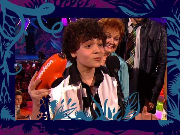 Kids' Choice Awards 2014: Sam & Cat Wins the SHOWdown!