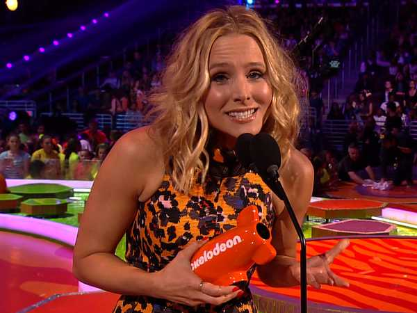 Kids' Choice Awards 2014: And the Winter is ...