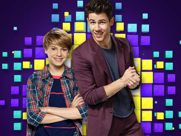"Kids' Choice Awards 2015: ""7 Second Challenge: Nominated Movies"""
