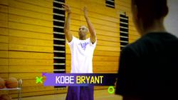 Kids' Choice Sports Awards: Kobe Can't Miss A Free Throw!