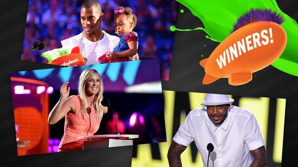 "Kids' Choice Sports: ""Wins, Wins, Wins!"""