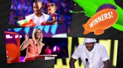 "Kids' Choice Sports: ""Wins, Wins, Wins!"""