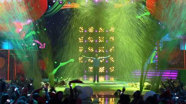 Kids' Choice Sports Awards: The Final Slime!