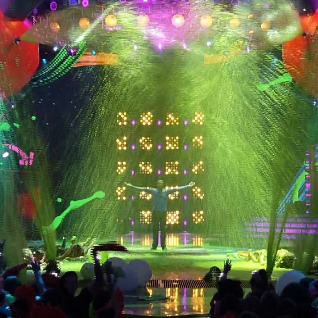 Kids' Choice Sports Awards: The Final Slime!