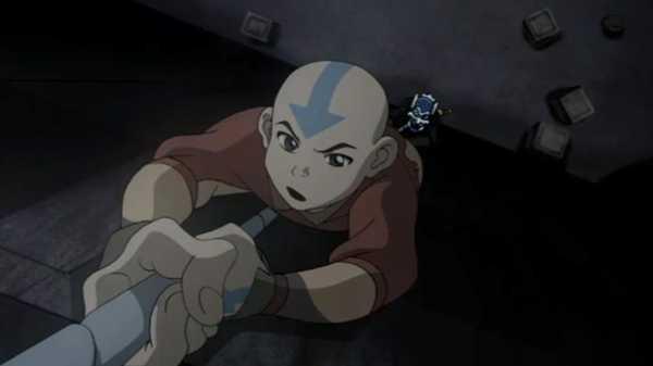 """Avatar: The Blue Spirit: """"Savior in Disguise"""""""