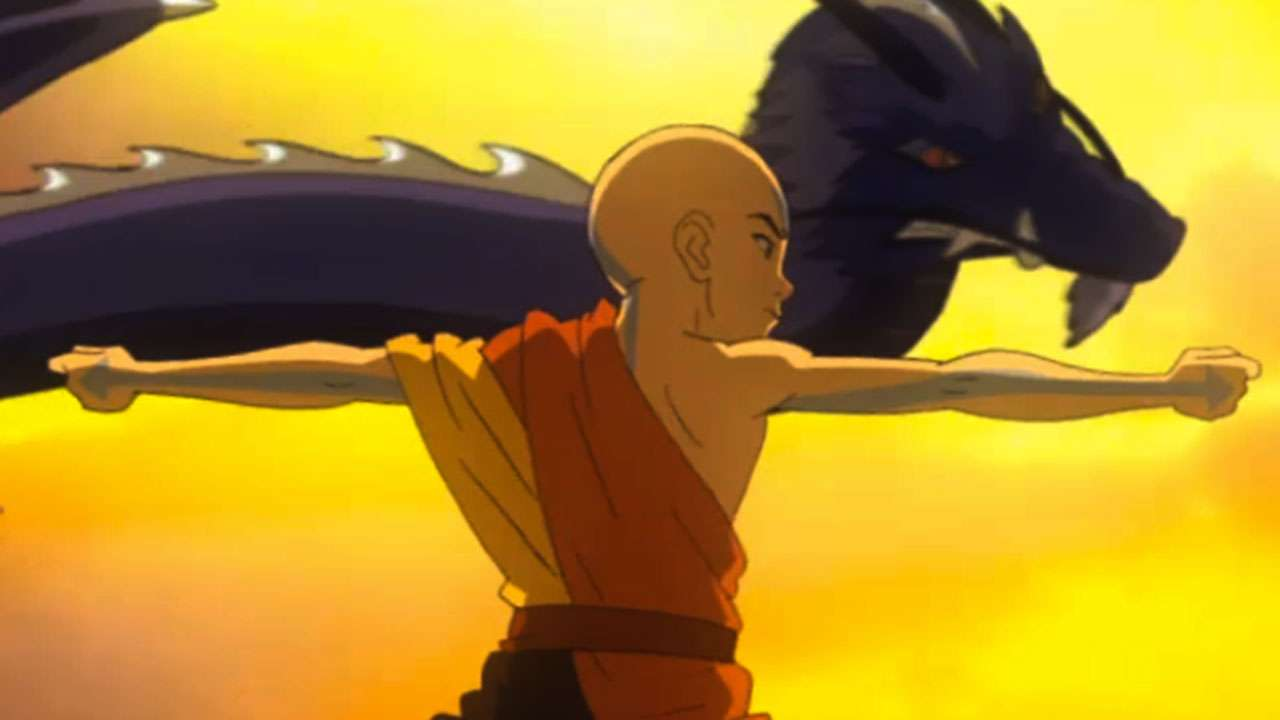 """Avatar: The Last Airbender: The Firebending Masters: """"Do Something"""""""