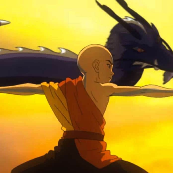 "Avatar: The Last Airbender: The Firebending Masters: ""Do Something"""