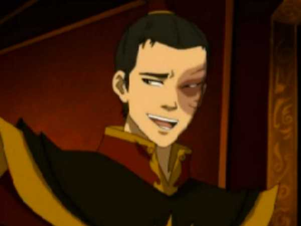 "Avatar: Sozin's Comet, Part 4: Avatar Aang: ""Unlikely Friendship"""