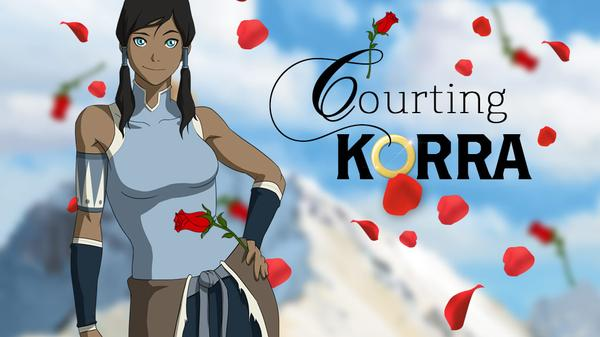 "Legend of Korra: ""Hearts will be Bent"""