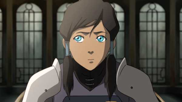 "The Legend of Korra: ""The Voice in the Night"""