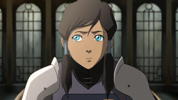"""The Legend of Korra: """"The Voice in the Night"""""""