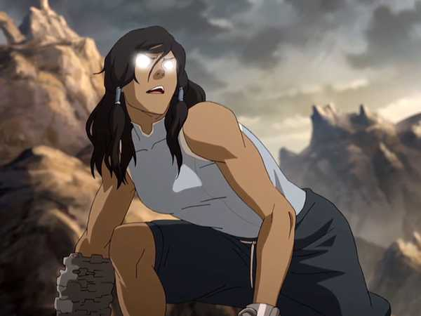 "The Legend of Korra: ""Venom of the Red Lotus"""