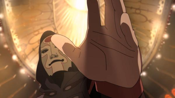 """The Legend of Korra: """"And the Winner Is…"""""""