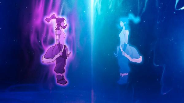 "Legend of Korra: ""Beginnings Pt. 1"""