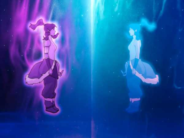 "Legend of Korra: ""Beginnings Pt. 1"""