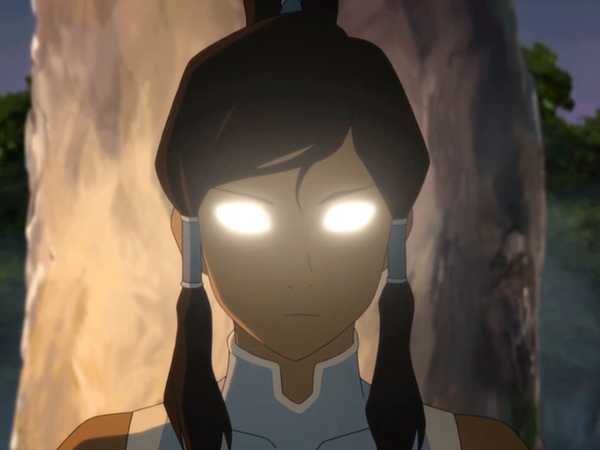 "Legend of Korra: ""The Guide"""