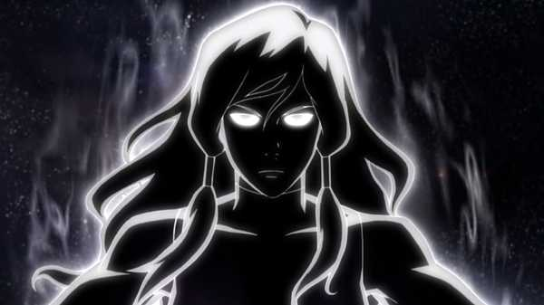 "Legend of Korra: ""Light in the Dark"""