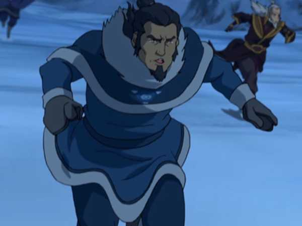 "Legend of Korra: In Harm's Way: ""Zaheer's Escape"""