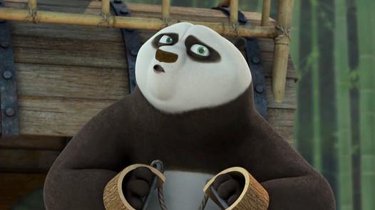 "Kung Fu Panda: ""The Secret Museum of Kung Fu"""