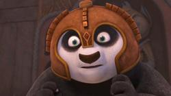 "Kung Fu Panda: ""Mind Over Manners"""