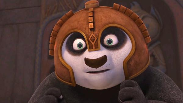 Kung Fu Panda: Legends of Awesomeness - tvshowsapp.com