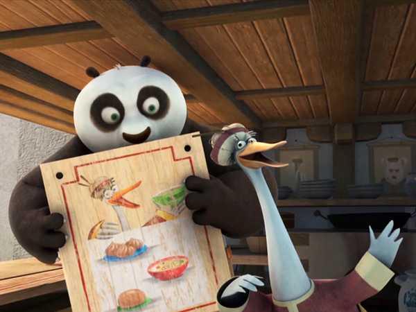 kung fu panda games online free nick