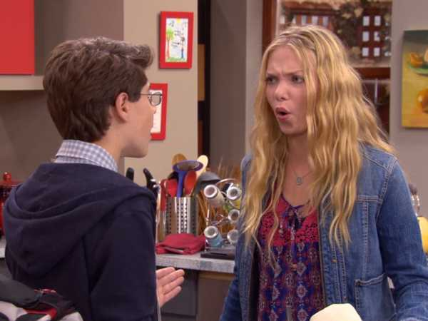 "Max & Shred: The Jolly Switch Mambo Varial: ""Kitchen Face-off"""