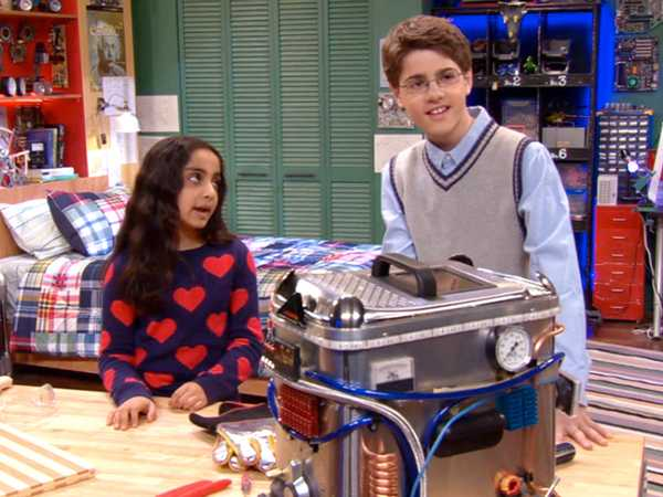 """Max & Shred: """"Nose Butter Brain Freeze"""""""
