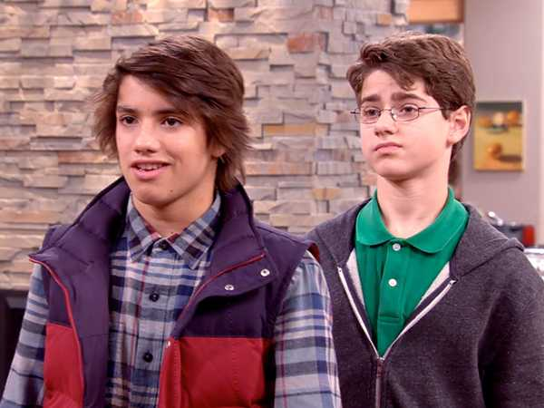 "Max & Shred: ""The Buttery Bad Luck Streak"""