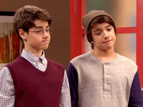 """Max & Shred: """"The Switch Shift Birthday Party"""""""