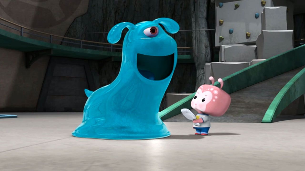 Monsters Vs. Aliens: Monsters vs Aliens: