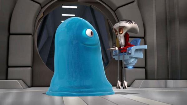 "Monsters vs. Aliens: I Predict Horror: ""Seeing the Future"""
