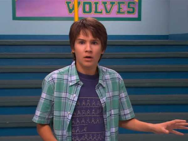 "Ned's Declassified School Survival Guide: ""Double Dating/Last Day of School"""