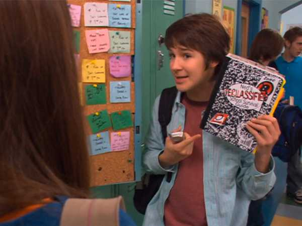 "Ned's Declassified School Survival Guide: ""Boys/Girls"""