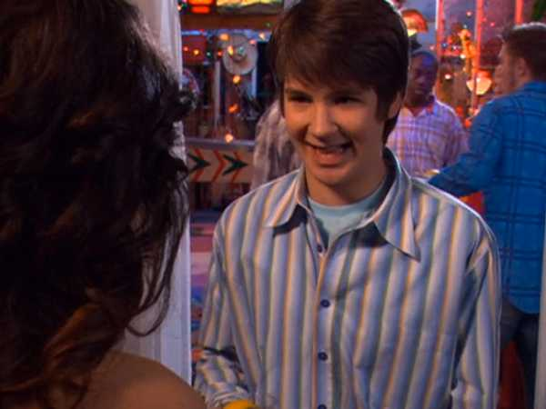 "Ned's Declassified School Survival Guide: ""Money/Parties"""