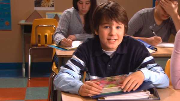 "Ned's Declassified School Survival Guide: ""Teachers/Detention"""
