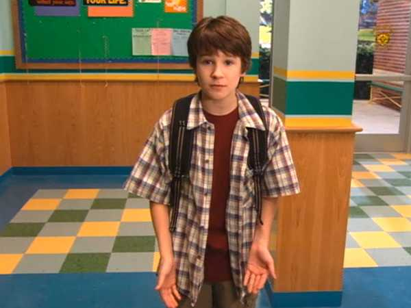"Ned's Declassified School Survival Guide: ""Seating/Tryouts"