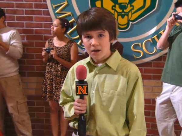 "Ned's Declassified School Survival Guide: ""Crushes/Dances"