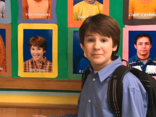 "Ned's Declassified School Survival Guide: ""Rumors/Photo Days"""
