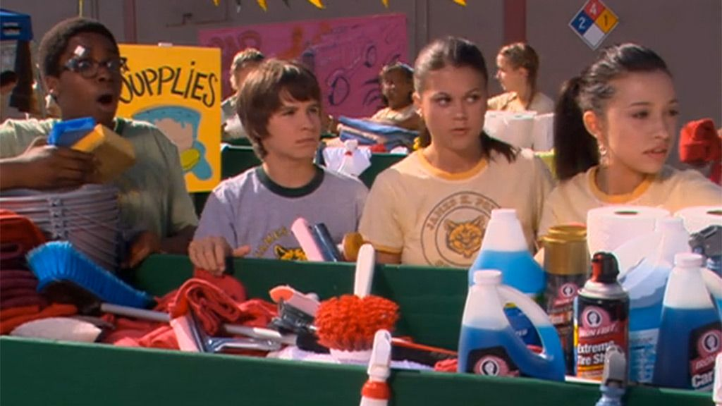 Guide School Survival Double Dating Ned Declassified