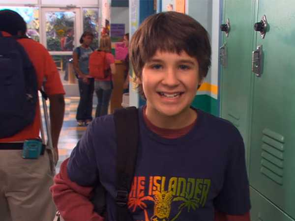 "Ned's Declassified School Survival Guide: ""April's Fools Day/Excuses"