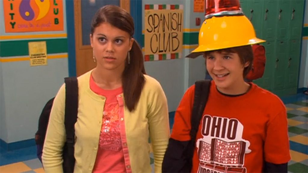 The School Of Last Double Day & Dating Declassified Neds